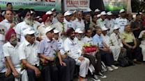 Govt. announces OROP, revision every 5 years