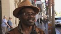 Inauguration 2013: Jimmy Kimmel Pranks 'Man on the Street'