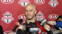 Michael Bradley on His Move to the MLS