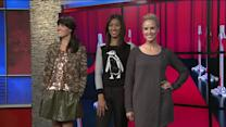 Five Essentials For Fall Fashions