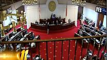 Senate Republicans move NC budget to House