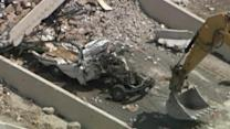 Texas Bridge Collapse Kills 1, Injures 3
