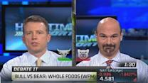 Whole Foods could double from here: Trader