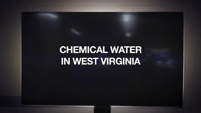 3 TAKES ON WV CHEMICAL SPILL