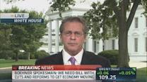 We have a chance to show bipartisanship: Sperling