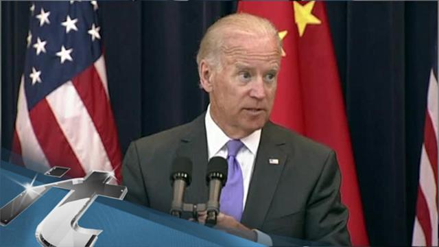America Breaking News: U.S. Opens China Talks With Cyber Complaints, Vow to Boost Trust
