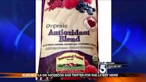 Costco Pulls Frozen Berries After Hepatitis Outbreak