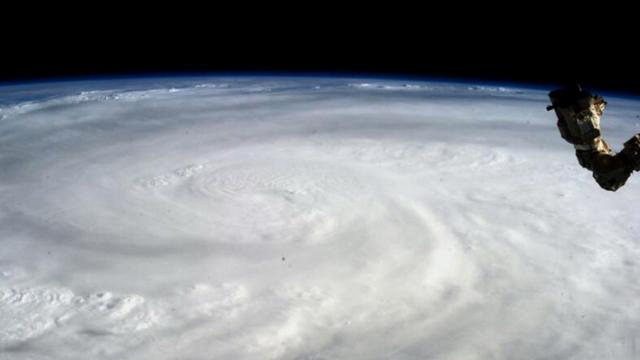 Red Cross estimates over 1,000 killed by typhoon