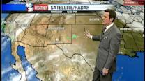 Drew's Weather Webcast, MAR 7
