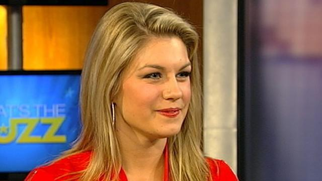 Miss America Reveals Personal Child Abuse Story
