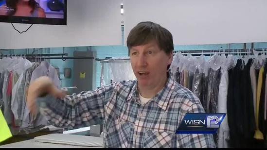 Jeweler suspected of buying stolen family jewelry