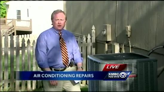 Now's the time to service, fix your AC