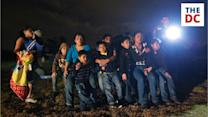 Illegal Alien Deported FOUR TIMES Is Arrested In Texas After Threatening A Family