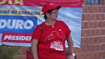 "In areas loyal to Chavez, anger at ""traitors"" questioning result"