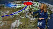 CBS 2 Weather Watch (5 p.m., May 2, 2015)