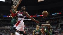 John Wall uses unorthodox motivational tactic