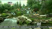 Vince Tours Spectacular Indiana Garden