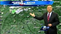Jeff Morrow's Complete Forecast: March 26, 2013