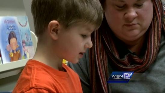 Wisconsin a leader in autism resources