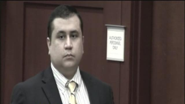 George Zimmerman waives right for pretrial immunity hearing on Florida stand your ground law