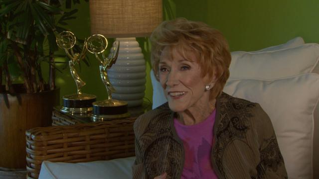 The Young and the Restless - Spotlight on Jeanne Cooper