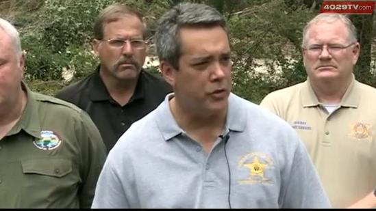 RAW: Officials hold news conference address deaths, damage