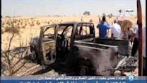 Islamic State-Linked Group Claims Deadly Sinai Attack