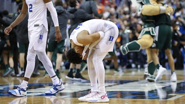 28ea0eff80aa Roundtable  Was Duke s Season a Failure  What Would Be the Best Title-Game  Matchup