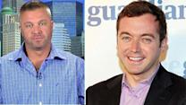 Friend of Michael Hastings: Things don't add up