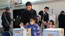 Younger Japanese Could Get Their Voices Heard