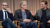 Lost 10 Year Reunion At Paley Fest2014