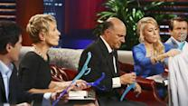 Mr. Wonderful's Tips on How to Win 'Shark Tank'
