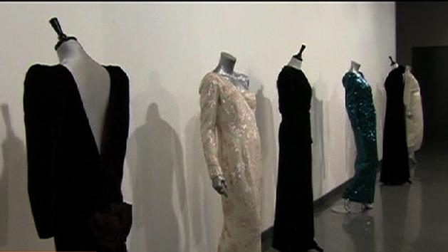 Princess Diana gowns sold for charity