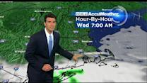 WBZ AccuWeather Evening Forecast For May 5