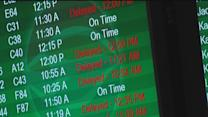 Gov. Rick Scott blames flight delays at Tampa International Airport on sequester