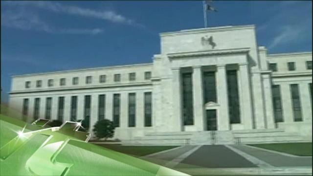 Latest Business News: Fed Poised to Evaluate Bond Buys, 'fine Tune' Tactics