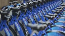 Bike-share programs aren't helping the poor