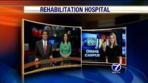 Madonna Rehabilitation Hospital plans Omaha hospital