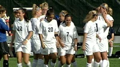 UNH Women's Soccer Ready For Tournament