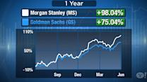 Goldman Sachs vs. Morgan Stanley: Which Is the Better Stock?