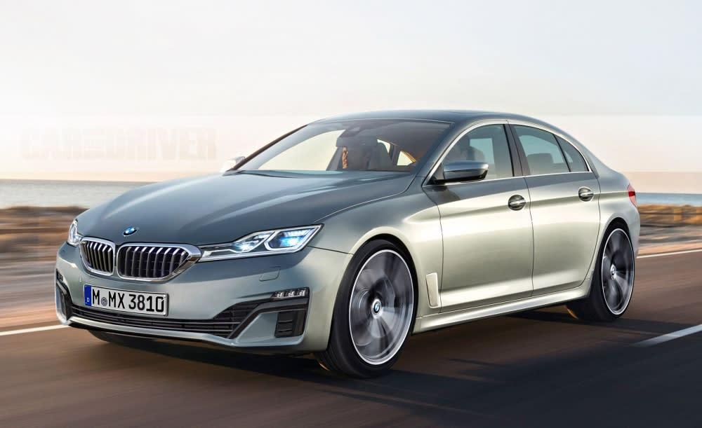 6月進口豪華轎車榜單BMW 3 Series來勢洶洶,總共賣出163台,從上個月第7名晉升至第4名