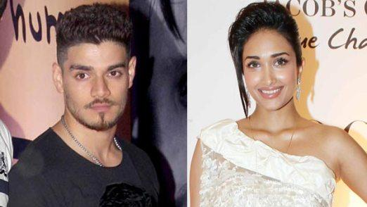 Was Jiah Khan raped by her ex-boy friend?