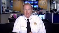 SFFD Chief talks about their response at SFO