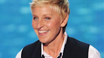 Ellen Degeneres Hosting The 2014 Oscars