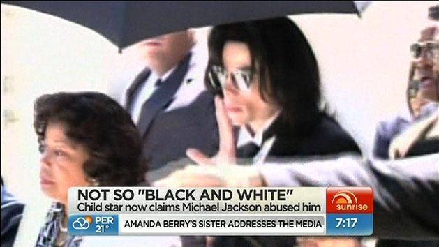 New abuse claims against Michael Jackson
