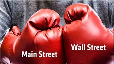 Bad News on Main Street Could Spell Good News on Wall Street for Years to Come