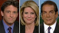 All-Star Panel on Syria
