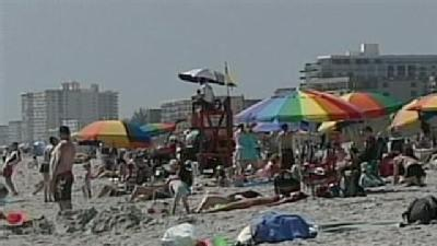 Rollins Beach Bash Booted From Brevard