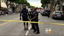 Investigations Underway Into Deadly LAPD Shooting
