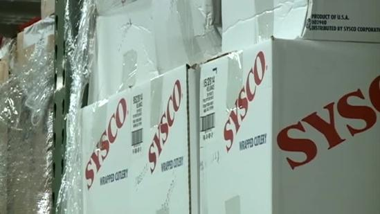 Salvation Army prepares for Isaac